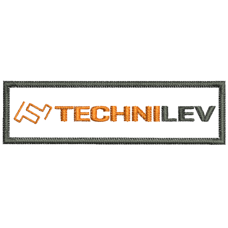 Technilev-ecusson