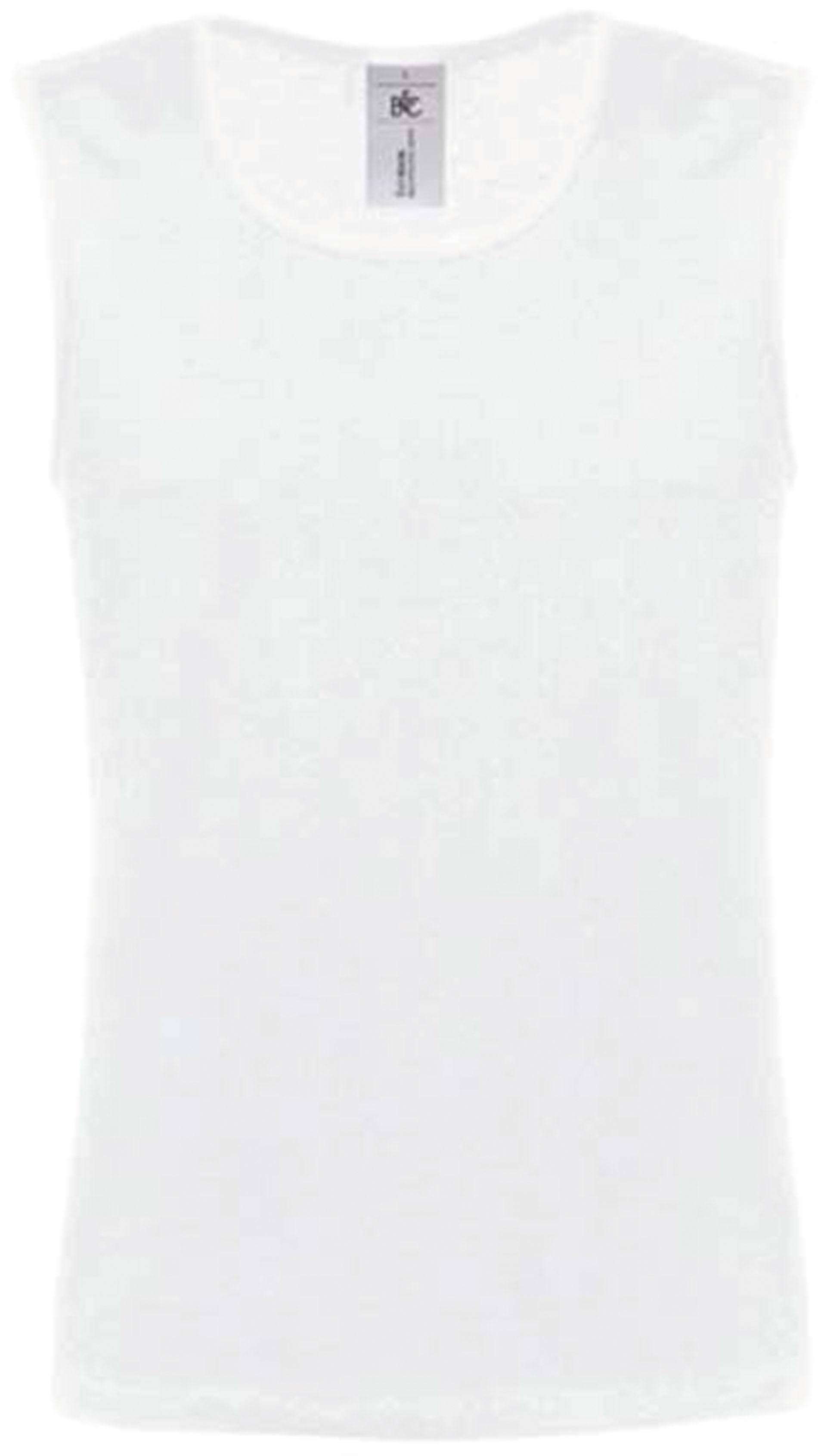 Débardeur homme ATHLETIC MOVE White Blanc